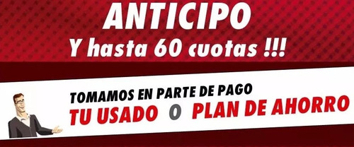 fiat - plan de mobi adjudicado !! ultimos 3 en stock!