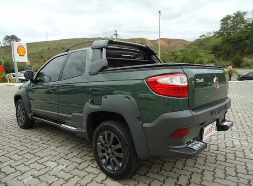 fiat - plan de strada adventure 1.6 oportunidad !!