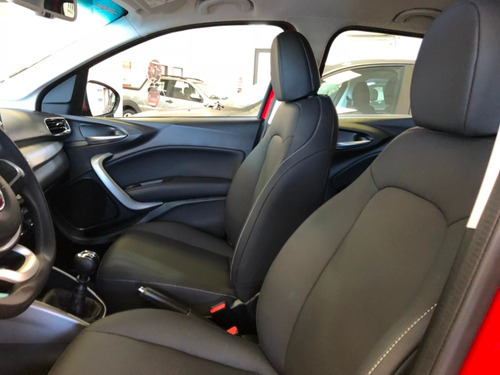 fiat precision 1.8l caja manual 5 puertas patentado