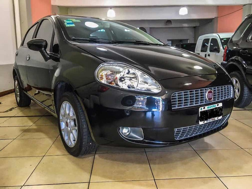 fiat punto 1.3 elx top multijet 2010