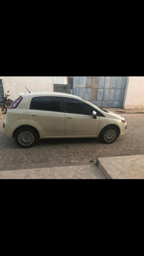 fiat punto 1.4 attractive flex 5p 2014
