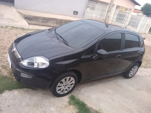 fiat punto 1.4 attractive flex 5p 2016