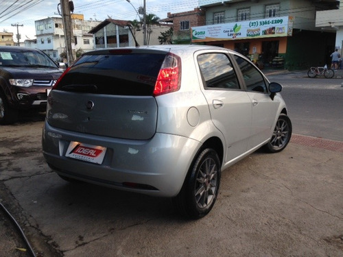 fiat punto 1.4 attractive flex super conservado ! 2010/2011