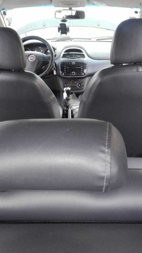 fiat punto 1.4 attractive pack top 2014