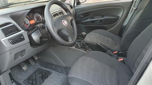 fiat punto 1.4 flex ano 2012 montanha automoveis
