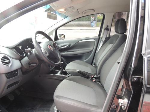 fiat punto 1.6 2015 zero de entrada vilage automoveis