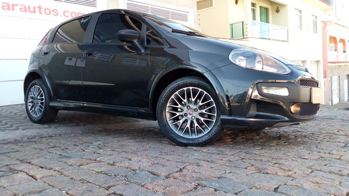 fiat punto 1.8 16v blackmotion flex 5p