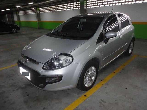 fiat punto 1.8 16v blackmotion flex dualogic 5p 2015