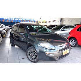 Fiat Punto 1.8 16v Sporting Flex 5p 2013