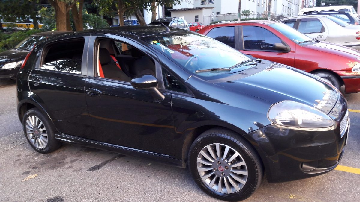 Fiat Punto 2008 Sporting 1.8 8v Flex Airbag Abs Ar Digital - R ... on fiat linea, fiat seicento, fiat doblo, fiat stilo, fiat 500 turbo, fiat bravo, fiat panda, fiat x1/9, fiat 500 abarth, fiat coupe, fiat cars, fiat 500l, fiat marea, fiat spider, fiat cinquecento, fiat multipla, fiat ritmo, fiat barchetta,