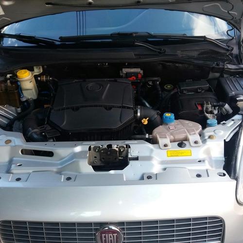 fiat punto 2012 1.6 16v essence flex 5p