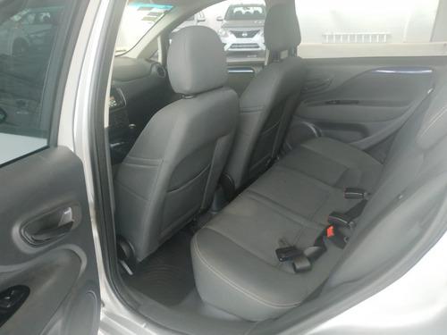 fiat punto atrractive 1.4 - darc autos usados garantizados
