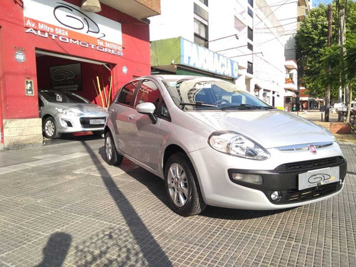 fiat punto attractive top promo contado