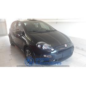 Fiat Punto Blackmotion 1.6 16v 2017