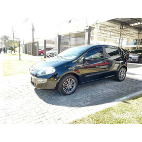 Fiat Punto Essence 1.6 Flex 2016