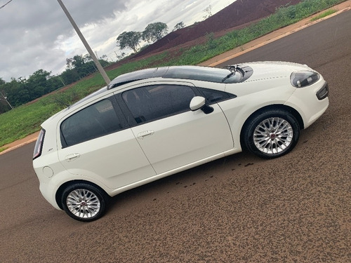 fiat punto essence sp dualogic