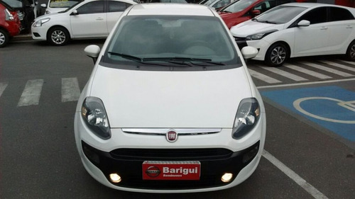 fiat punto evo attractive 1.4 8v flex 2013/201 9641