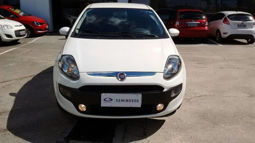 fiat punto evo attractive 1.4 8v flex 2016/2017 7397