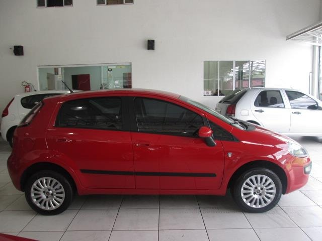 fiat punto italia 1 4 flex entrada 60 x 599 00 fixas r em mercado libre. Black Bedroom Furniture Sets. Home Design Ideas