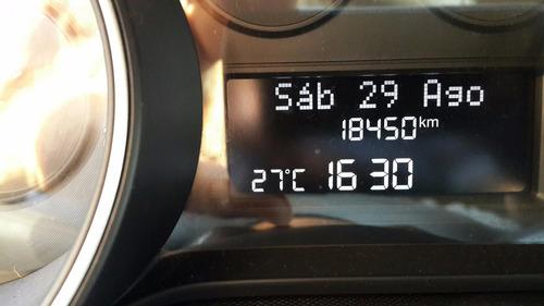 fiat punto motor 1.6 16v - nuevo