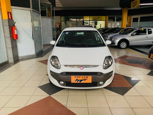 fiat punto sporting 1.8 ano 2014/2015 (2840)