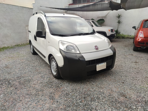 fiat qubo dynamic 2012 full+portón lateral