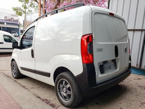 fiat qubo dynamique furgon 2012