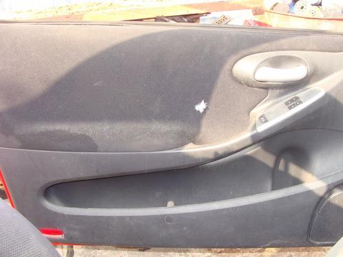 fiat schumaher 2007 venta de autopartes originales calaveras