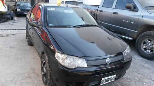 fiat siena 08 full gnc financiamos el 100% (aty automotores)