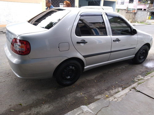 fiat siena 1.0 fire celebration flex 4p 2007