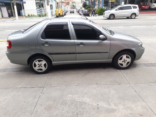 fiat siena 1.0 fire celebration flex 4p 2007 completo