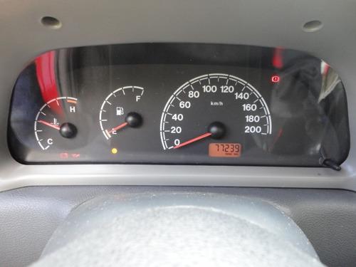 fiat siena 1.0 fire celebration flex 77.000km estado de novo