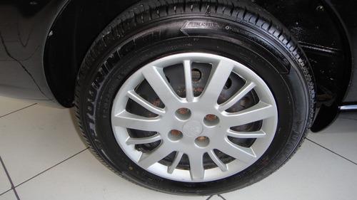 fiat siena 1.0 fire flex 2010 completo - ar, pneus novos