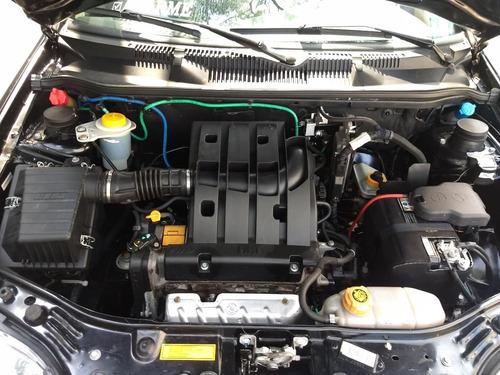 fiat siena 1.0 fire flex 4p - direção hidraulica