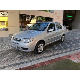 Fiat Siena 1.0 Mpi Fire Celebration 8v Flex 4p Manual