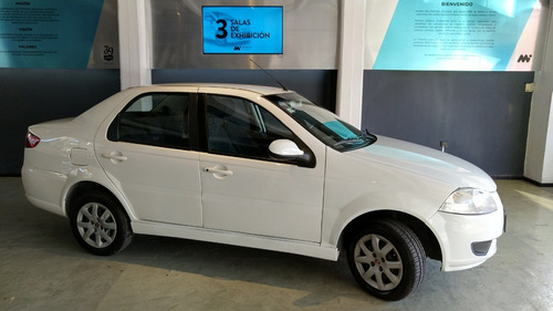 fiat siena 1.4 attractive 2014