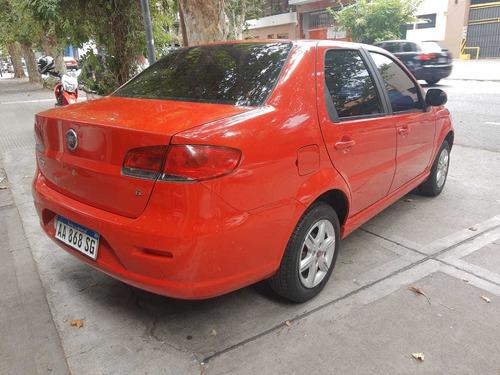 fiat siena 1.4 el 85cv 2017 new cars