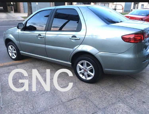 fiat siena 1.4 el pack attractive 115 hp 2016