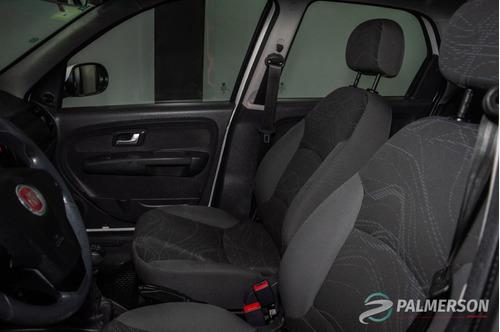 fiat siena 1.4 el pack attractive 115 hp 2016