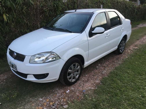 fiat siena 1.4 el pack attractive 2013