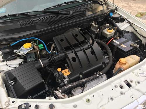 fiat siena 1.4 el pack attractive 82 hp 2016 c/gnc