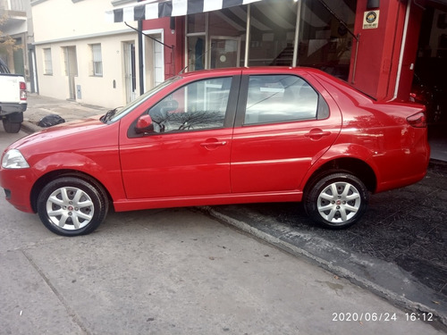 fiat siena 1.4 el pack attractive my 2015 2015