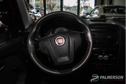 fiat siena 1.4 el pack seg. + attractive 2014
