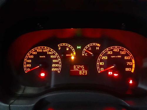 fiat siena 1.4 elx flex 4p 2006 apenas 87.000km