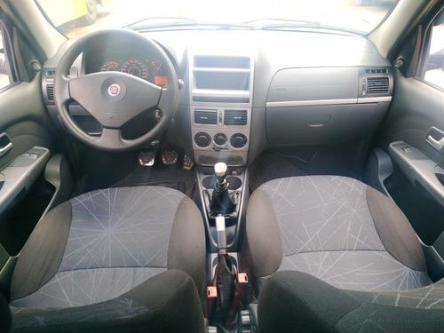 fiat siena 1.4 elx flex completo 2010 carro impecável