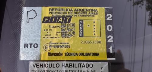 fiat siena 1.4 fire da 2009