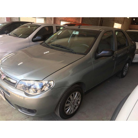 Fiat Siena 1.4 Fire Way 2012