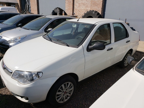 fiat siena 1.4 fire way 2013