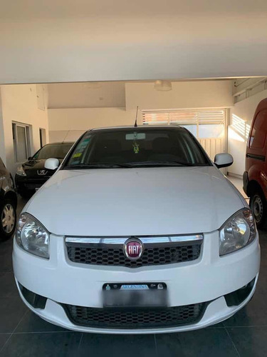 fiat siena 1.4 gnc el pack attractive my 2015 2015