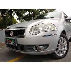 Fiat Siena 1.6 Mpi Essence 16v Flex